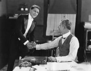Réussir le recrutement d'un cadre dirigeant investisseur