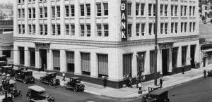 chasse de tête dans le secteur de la finance d'entreprise